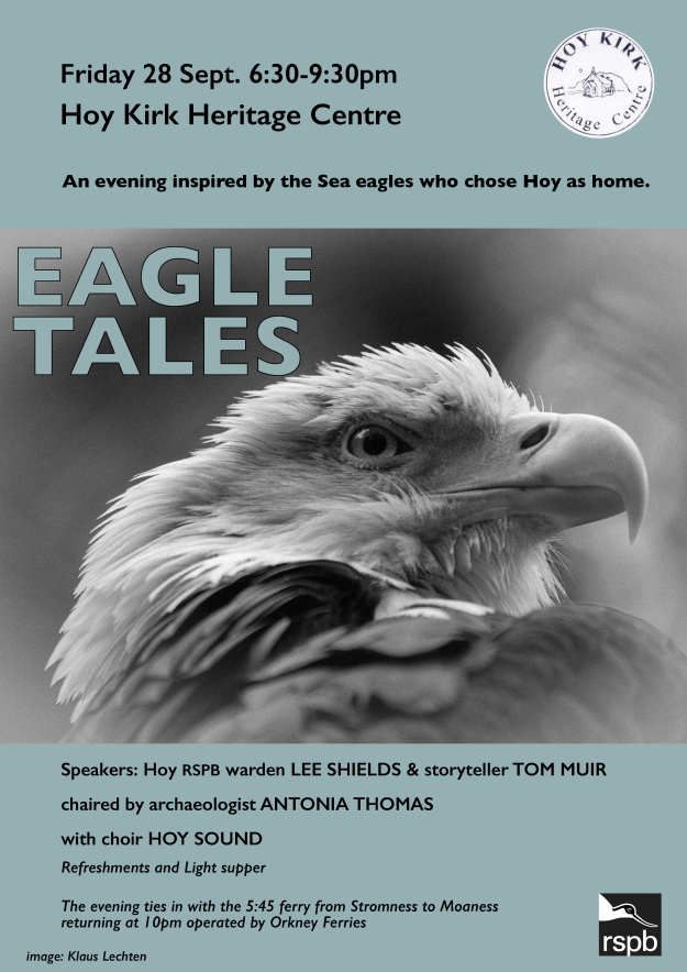 Eagle Tales poster2
